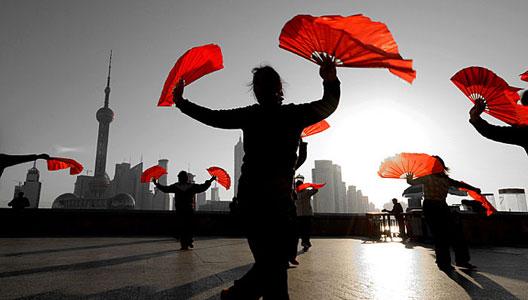 China: ayer y mañana